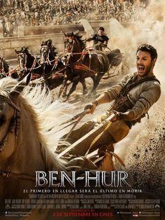 Ben-Hur | 2016 | BREMUX1080 DTS EN AC3 ES SUBS ES.EN | VS |...