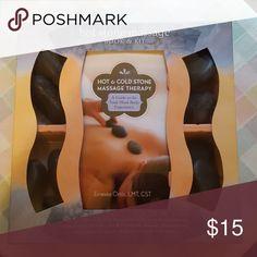 Selling this Hot Stone Massage Kit on Poshmark! My username is: nailart29. #shopmycloset #poshmark #fashion #shopping #style #forsale #massage therapy  #Accessories