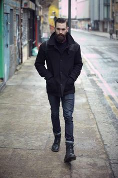 Full Beard Styles – Full Bearded Edition #beard