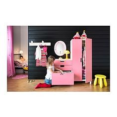 Kinderkamers on Pinterest  Ikea, Met and Toys For Boys