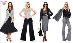 Guess Womens Fall 2011 Lookbook6