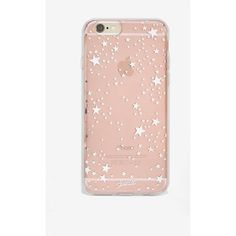 Sonix Seeing Stars iPhone 6 Case ($35) ❤ liked on Polyvore featuring accessories, tech accessories and multi