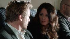 The Mentalist: Don't Run Away From Me  Lisbon tells Jane how it felt having him leave her for so long