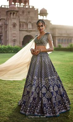 Anita Dongre – India's Top Brand of Designer Bridal Wear & Fashion Accessories