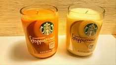 Introducing Starbucks Soy Wax Candle. Great product and follow us for more updates!