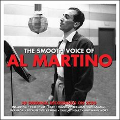 Al Martino - Smooth Voice Of Al Martino