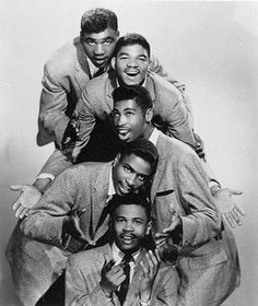 """The Channels were a group from New York City.  The Channels formed in 1955 around the singers Larry Hampden, Billy Morris, and Edward Doulphin; they started as a quintet with two additional part-time members, but soon after they permanently added Earl Michael Lewis and Clifton Wright. Lewis was the group's main songwriter, writing (among others) their regional hit """"The Closer You Are"""" (1956).  The Channels recorded for record labels Gone, Fury, Port, Hit, Enjoy, and Groove."""