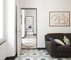 Hex tiles love - emmas designblogg