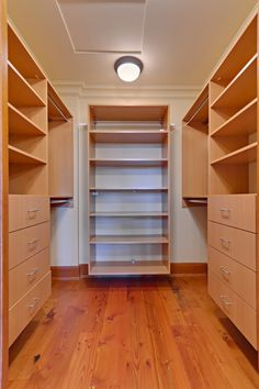 Find Custom Storage Solutions For Your Walk In Closet At Classy Closets.  Custom Shelving And