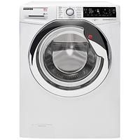 Buy Hoover Wizard 1400 Spin WIFI Washing Machine at Argos. Thousands of products for same day delivery or fast store collection. Integrated Washing Machines, Tumble Dryers, Argos, Washer And Dryer, Wifi, Household, Chrome, Kitchen Appliances, Stuff To Buy