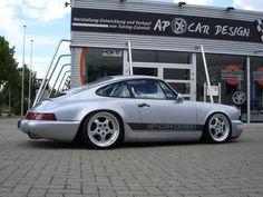 AP Car Design 964