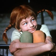 1970 Pa rymmen med Pippi Langstrump - Pippi on the run Pippi Longstocking, Stylish Kids, Film Movie, Short Film, My Childhood, Good Movies, Role Models, Red Hair, Childrens Books