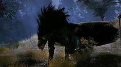 The wolf den: Werewolf - The secret world MMORPG artwork and screenshot