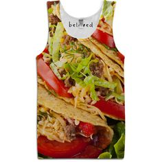For #tacotuesday - or all the other days of the week.