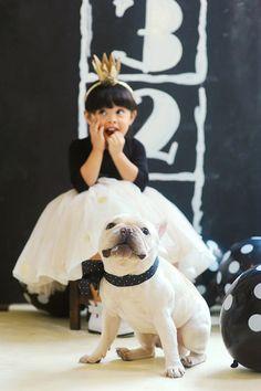 Princess & A Pup themed birthday party via Kara's Party Ideas KarasPartyIdeas.com | #princessandapupparty (36)