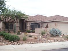 home in green valley, az