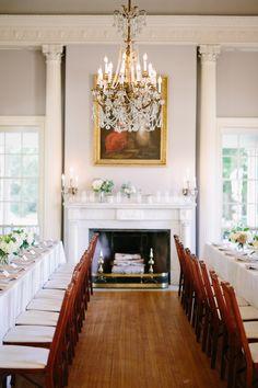 Lyman Estate Wedding: Emily & Eamon | October 2015 | Lisa Rigby Photography