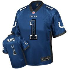 63b1b539e Pat McAfee Elite Jersey-80%OFF Nike Fashion Pat McAfee Elite Jersey at Colts