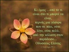 Let's Have Fun, Greek Quotes, Wise Words, Philosophy, Me Quotes, Literature, Poems, Relationship, Feelings