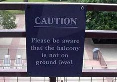 - Funny Signs