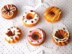 Donuts : Tokyo smile food***