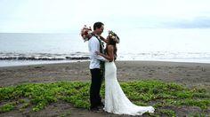 Kauai Wedding Film By 10th Letter Media Hawaii Videographer