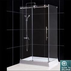 Dreamline   Enigma-X Shower Enclosure