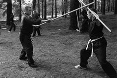 The South Australian Bujinkan Ninjutsu Dojo provides comprehensive training in the ancient traditions of the Bujinkan.This training develops people into effective and balanced Martial Artists. Focus, discipline, dedication, determination, self awareness and tolerance are fostered in the Dojo and in time spread to all areas of life