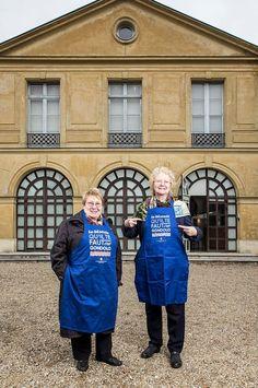 merci à Mesdames Aubert et Lambert responsables bénévoles du musée de Maisons-Alfort dans le château de Réghat