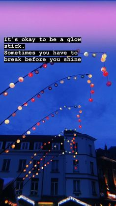 Sometimes you have to break - Sky Quotes, Sunset Quotes, Mood Quotes, Sparkle Quotes, True Quotes, Qoutes, Deep Captions For Instagram, Instagram Quotes, Instagram Story