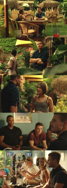 Arrow - Thea and Oliver Queen ♥ Oliver And Felicity, Felicity Smoak, The Flash, Oliver Queen Arrow, Arrow Tv Series, Arrow Cast, Stephen Amell Arrow, Thea Queen, Cw Dc