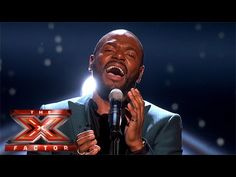 Anton Stephans takes on emotional Luther Vandross ballad | Live Week 1 |...