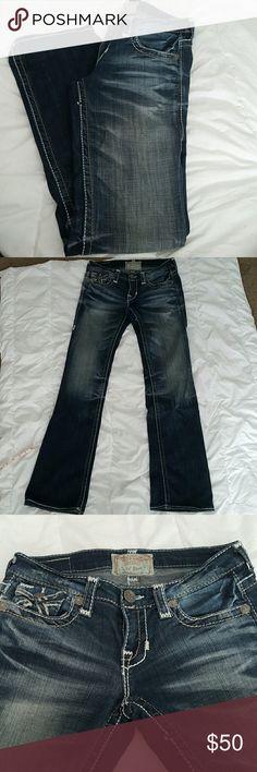 "Selling this Big Star ""Liv Boot"" jeans on Poshmark! My username is: tarakylen. #shopmycloset #poshmark #fashion #shopping #style #forsale #Big Star #Denim"
