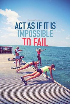 For more motivation: in-pursuit-of-fitness Fitness Workouts, Exercise Fitness, Fitness Motivation, Daily Motivation, Fitness Quotes, Health Fitness, Exercise Motivation, Motivation Positive, Nike Fitness