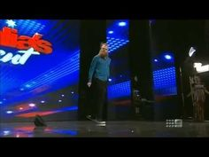 Tommy Franklin - Australia's Got Talent 2013 Audition! - YouTube