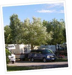 Twin Falls / Jerome KOA | Camping in Idaho | KOA Campgrounds  I worked here one summer!