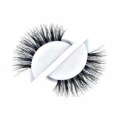 "Lilly Lashes Strip Lash ""Tehran"" $6.99"
