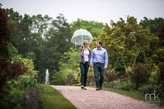 mkPhoto » Blog Archive @ Longwood Gardens ~ mkPhotography, Pennsylvania Engagement Photographer