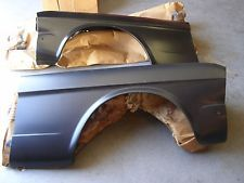 NOS 1965 1966 Ford Mustang Front Fenders Sheet Metal Pair 1964.5 Shelby GT350