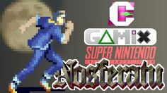 Nosferatu (Super Nintendo) | CFX