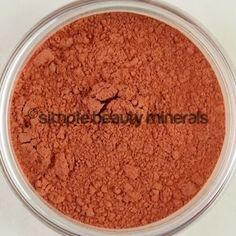 Apricot Babe Cheek Color ($16): A warm and glowing apricot cheek color that is simply scrumptious on medium skin tones. You can rock this shade here: https://simplebeautyminerals.com/product/new-apricot-babe-mineral-cheek-color/ #SimpleIsBeautiful #YouAreBeautiful