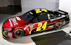 HOT #24 car for 2014