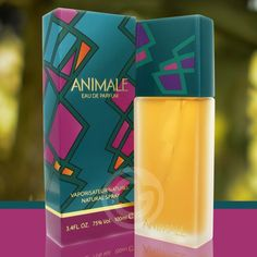 Animale is still one of my favs Best Perfume, Perfume Oils, Victoria Secret Lotion, Celebrity Perfume, Perfume Packaging, Hermes Perfume, Miniature Bottles, The Body Shop, Makeup Products