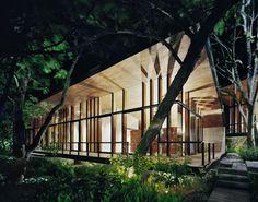 Casa en El Bosque by Parque Humano | Paul Rivera