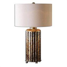 Uttermost Slavonia Table Lamp - Uttermost 26909-1