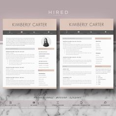 Nurse resume template doctor resume template for ms word rn modern resume template for word kimberly 100 editable instant digital download us letter a4 size format included mac pc compatible using ms yelopaper Image collections