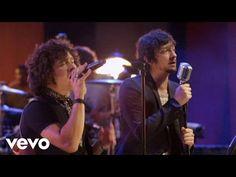 Zoé - Nada (MTV Unplugged) - YouTube Music