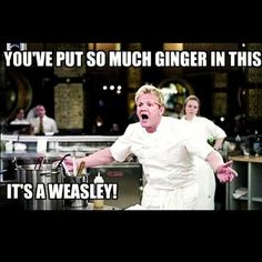 Rowdy, hilarious and brutal collection of best Gordon Ramsay memes. How To Cook Rice, How To Cook Steak, How To Cook Chicken, Ginger Meme, Gordan Ramsey Meme, Cooking For Beginners, Cooking Videos, Cooking Tips, Gorden Ramsey