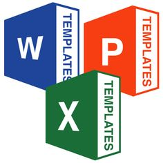 MegaPack for Microsoft Office: Templates for Word Excel Powerpoint ...