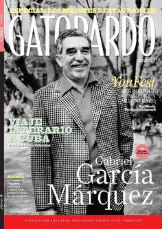 Gatopardo Ecuador 8 Un adelanto del libro Gabo periodista, el cual reúne textos de la faceta del escritor colombiano como narrador de la realidad.